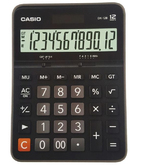 Калькулятор 12р.CASIO DX-12B 175*129*33мм