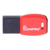 Флэш-диск  8ГБ SMART BUY Cobra USB2.0 красный