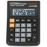 Калькулятор 10р.CITIZEN SDC-022S 120*87мм
