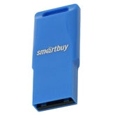 Флэш-диск 32ГБ SMART BUY Funky series USB2.0 синий