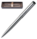 Ручка шар.PARKER VECTOR K03 S0723510 Stainless Steel