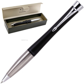 Ручка шар.PARKER URBAN K200 S0767030 Muted Black CT
