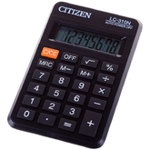 Калькулятор  8р.CITIZEN LC-310N 114*69мм